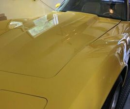 1978 CHEVROLET CORVETTE FOR SALE | CLASSIC CARS | HAMILTON | KIJIJI
