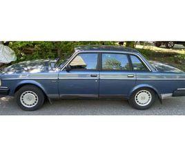 1986 VOLVO 240 | CARS & TRUCKS | CITY OF TORONTO | KIJIJI