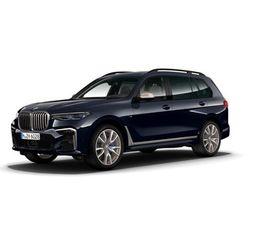 BMW X7 M50I HIGH EXECUTIVE