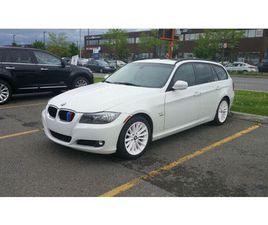 2011 BMW 328 XDRIVE TOURING | CARS & TRUCKS | CITY OF MONTRÉAL | KIJIJI