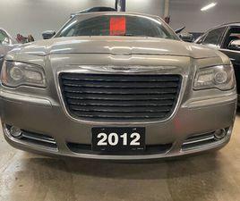2012 CHRYSLER 300S - SRT APPEARANCE PACKAGE | CARS & TRUCKS | HAMILTON | KIJIJI