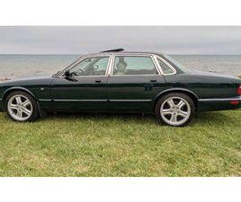 1998 JAGUAR XJR | CARS & TRUCKS | OWEN SOUND | KIJIJI