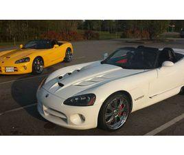 2004 DODGE VIPER SRT-10   CARS & TRUCKS   DELTA/SURREY/LANGLEY   KIJIJI