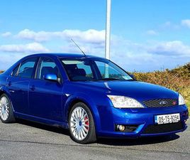 FORD MONDEO ST * PRICE DROP* FOR SALE IN WEXFORD FOR €2,850 ON DONEDEAL