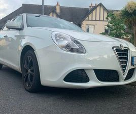 ALFA ROMEO GIULIETTA FOR SALE IN LIMERICK FOR €6,000 ON DONEDEAL