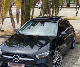 MERCEDES CLASSE A200 PACK AMG TOIT PANORAMIQUE