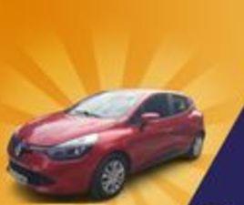 RENAULT CLIO ESSENCE 1.2L
