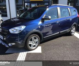 LODGY TCE 115 5 PLACES-STEPWAY