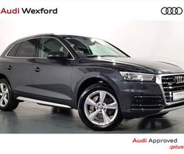 AUDI Q5 SE 40TDI QUATTRO S-TRONIC PAN ROOF 471P/ FOR SALE IN WEXFORD FOR €51,475 ON DONEDE