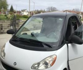 2008 SMART CAR PURE $4250 OBO | CARS & TRUCKS | HAMILTON | KIJIJI