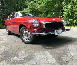 1973 VOLVO 1800ES FOR SALE | CLASSIC CARS | VICTORIA | KIJIJI