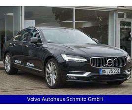 VOLVO S90 T4 GEARTRONIC INSCRIPTION !!KEIN MIETWAGEN!!