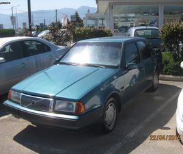 VOLVO 460 1800CC TURBO '93 1993