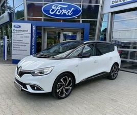 RENAULT GRAND SCENIC 1.3 TCE ENERGY BOSE EDITION AUTOMAT