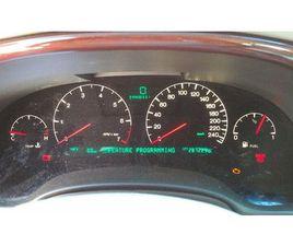 2003 CADILLAC DEVILLE DTS   CARS & TRUCKS   CALGARY   KIJIJI
