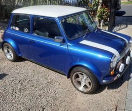 CLASSIC MINI AUSTIN FOR SALE IN DUBLIN FOR €6,500 ON DONEDEAL