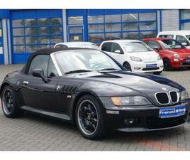 BMW Z3 ROADSTER 2.8 *KLIMA*VIELE NEUTEILE*SHZ*LEDER*