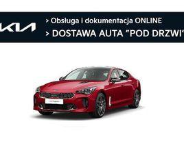 3.3 T-GDI V6 GT PRESTIGE LINE AWD