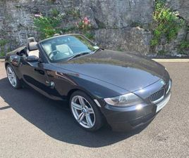 BMW Z4 2.0I SE CONVERTIBLE FOR SALE IN GALWAY FOR €12,995 ON DONEDEAL