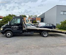 DEPANNEUSE IVECO DAILY 35