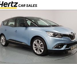 RENAULT GRAND SCENIC ICONIC TCE 140 GP PRICE PER FOR SALE IN DUBLIN FOR €27,495 ON DONEDEA