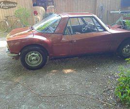 MATRA 530 A - 1972