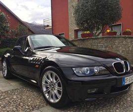 BMW Z3 1.9 CAT ROADSTER