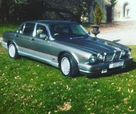 TWR JAGUAR XJ12 1988 FOR SALE IN WEXFORD FOR €7,950 ON DONEDEAL