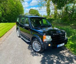 LAND ROVER DISCOVERY FOR SALE IN LAOIS FOR €7,950 ON DONEDEAL
