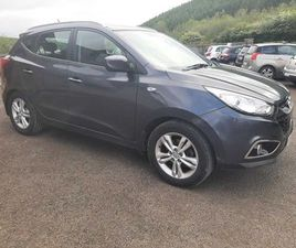 HYUNDAI IX35, 2011 FOR SALE IN TIPPERARY FOR €6,000 ON DONEDEAL