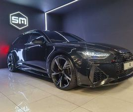 2020 AUDI RS6 4.0TFSI 600 BHP AVANT.LOOK!! FOR SALE IN DUBLIN FOR €174,950 ON DONEDEAL