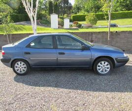 CITROEN XANTIA 2.0 HDI YEAR 2000. FOR SALE IN CORK FOR €1,250 ON DONEDEAL