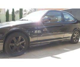 BMW 316 COMPACT GPL