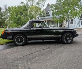 SOLID CAR, WEBER SIDE DRAFT, SAME OWNER SINCE 1986 | CLASSIC CARS | ST. CATHARINES | KIJIJ