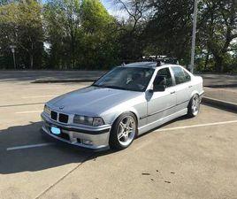 FS : 1994 BMW E36 318I