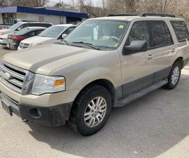 2007 FORD EXPEDITION 4X4 | CARS & TRUCKS | BARRIE | KIJIJI