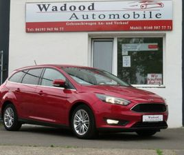FORD 1.0 ECOBOOST COOL&CONNECT+ NAVI+2.HAND