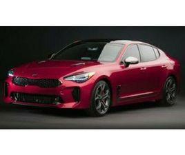2018 KIA STINGER GT LIMITED   CARS & TRUCKS   OSHAWA / DURHAM REGION   KIJIJI