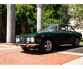 1973 ALFA ROMEO GTV GT COUPE