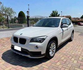 BMW X1 XDRIVE18D X LINE