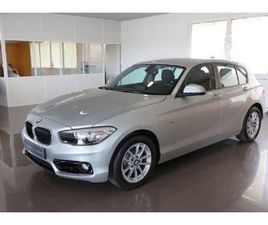 BMW 116 D ADVANTAGE AUTO A GASÓLEO NA AUTO COMPRA E VENDA
