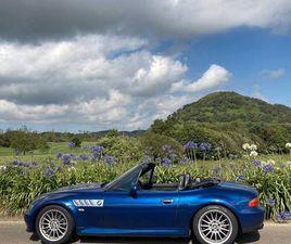 BMW Z3 1.8 - 98