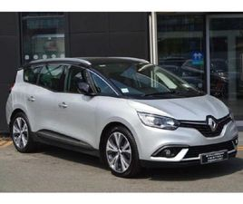 RENAULT GRAND SCENIC 7 SEATER 1.5 DYNAMIQUE NAV FOR SALE IN DUBLIN FOR €23,900 ON DONEDEAL
