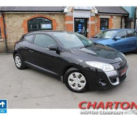 RENAULT MEGANE 1.5 DCI 85 2DR FOR SALE IN DUBLIN FOR €4,495 ON DONEDEAL