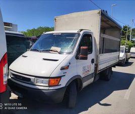 FIAT IVECO 35C9A