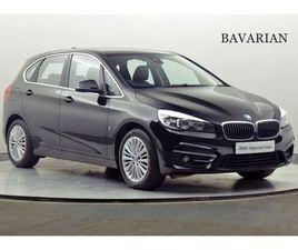 BMW 2 SERIES ACTIVE TOURER 225XE IPERFORMANCE LUXURY ACTIVE TOURER 1.5 5DR