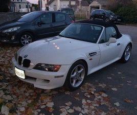 BMW Z3 ( 2.0 L )