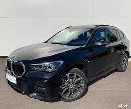 BMW X1 XDRIVE25EA 220CH M SPORT 6CV