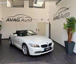BMW Z4 E89 SDRIVE 23I 204 CV CABRIOLET