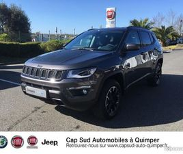 JEEP COMPASS 1.3 GSE T4 240CH TRAILHAWK 4XE PHEV AT6
